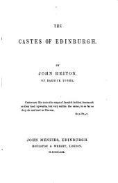 The castes of Edinburgh