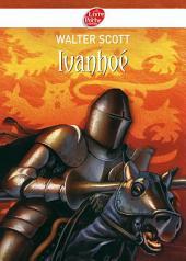 Ivanhoé - Texte abrégé