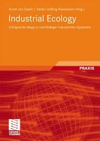 Industrial Ecology PDF