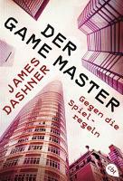Der Game Master   Gegen die Spielregeln PDF