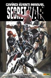 Secret War (Grandi Eventi Marvel)