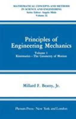The Principles Of Engineering Mechanics