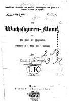Der    Wachsfiguren Mann oder die Bibel der Hugenotten PDF