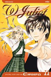 W Juliet: Volume 11
