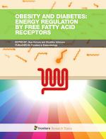 Obesity and Diabetes: Energy Regulation by Free Fatty Acid Receptors