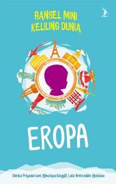 Eropa - Ransel Mini Keliling Dunia (Snackbook)