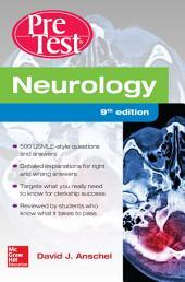 Neurology PreTest, Ninth Edition: Edition 9
