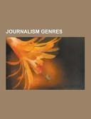 Journalism Genres PDF