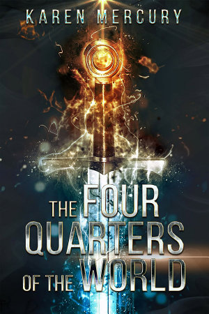 The Four Quarters of the World PDF