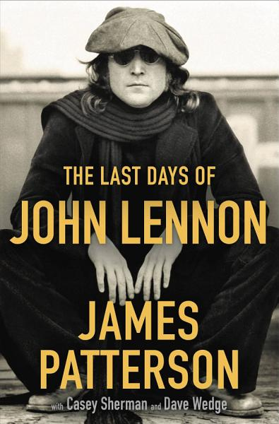 Download The Last Days of John Lennon Book