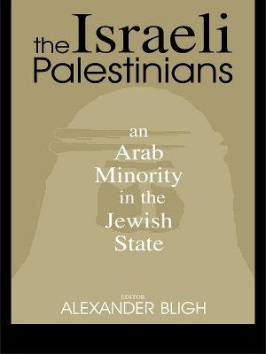 The Israeli Palestinians PDF