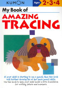 My Book of Amazing Tracing Book