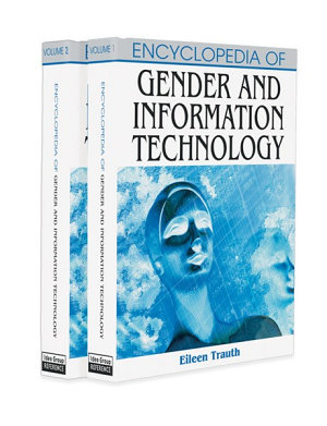 Encyclopedia of Gender and Information Technology PDF
