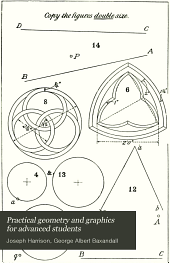 Practical Geometry and Graphics for Advanced Students