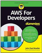 AWS for Developers For Dummies