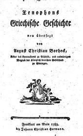 Xenophons Griechische Geschichte