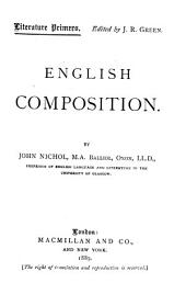 ... English Composition