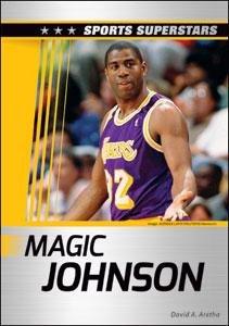 Magic Johnson PDF