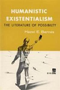 Humanistic Existentialism Book