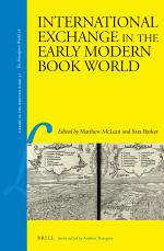 International Exchange in the Early Modern Book World