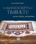 Download The Manuscripts of Timbuktu Book