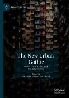 The New Urban Gothic PDF