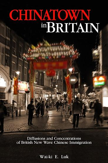 Chinatown in Britain PDF