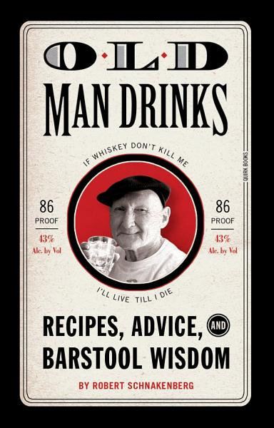 Download Old Man Drinks Book