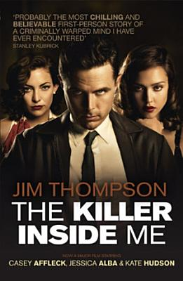 The Killer Inside Me PDF