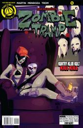 Zombie Tramp #15: Book 15
