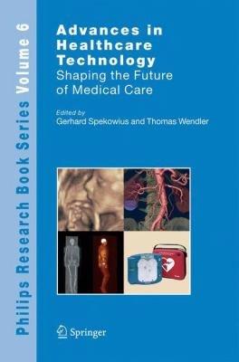Advances in Healthcare Technology PDF