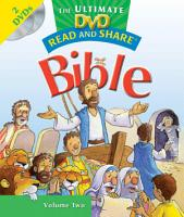 Read and Share  The Ultimate DVD Bible   PDF