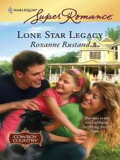 Lone Star Legacy