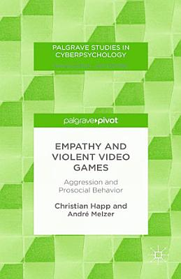 Empathy and Violent Video Games PDF