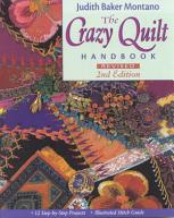 The Crazy Quilt Handbook PDF