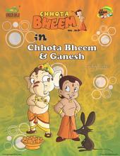 Chhota Bheem Vol. 32: Chhota Bheem & Ganesh