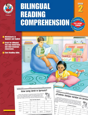 Bilingual Reading Comprehension  Grade 2 PDF