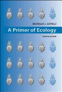 A Primer of Ecology PDF