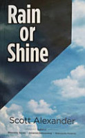 Rain Or Shine PDF