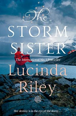 The Storm Sister  The Seven Sisters Book 2