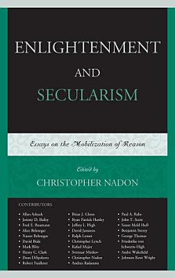 Enlightenment and Secularism