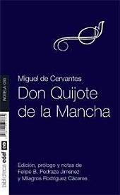 Don Quijote de la Mancha: Volumen 1