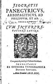 Panegyricus, Areopagiticus