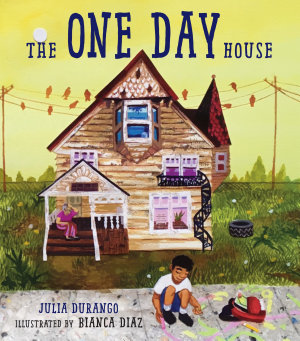 The One Day House
