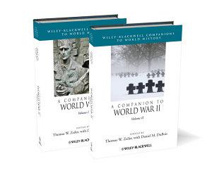 A Companion to World War II PDF