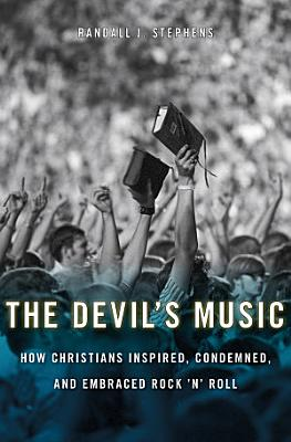 The Devil   s Music