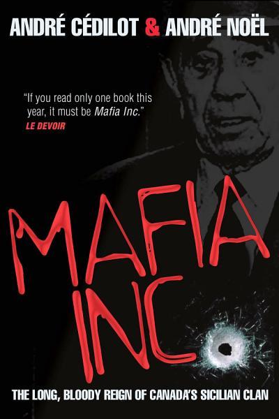 Download Mafia Inc Book