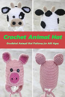Crochet Animal Hat PDF