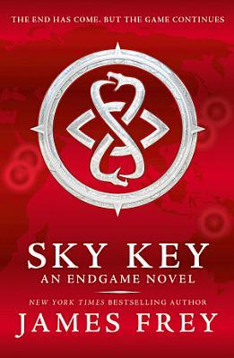 Sky Key  Endgame  Book 2