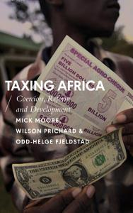 Taxing Africa Book